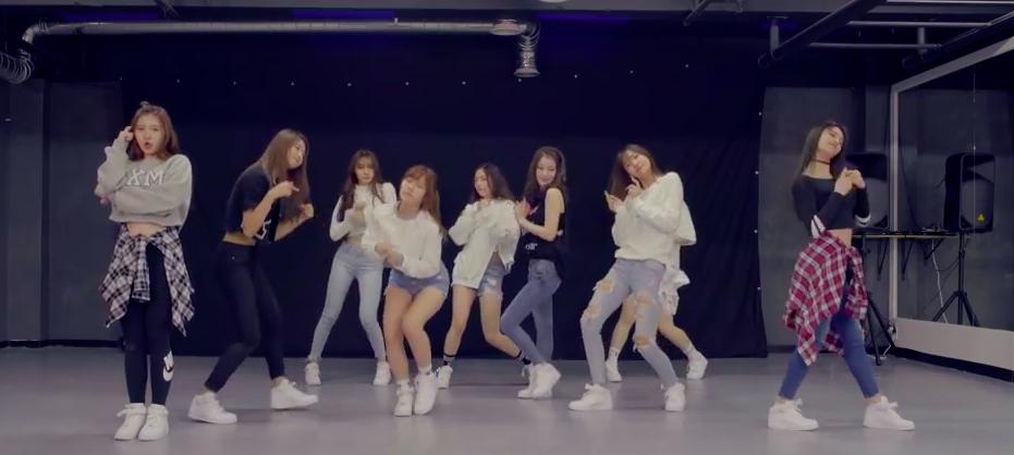 """Pledis Girlz lanza un cover de """"Adore U"""" de SEVENTEEN como proyecto de debut"""