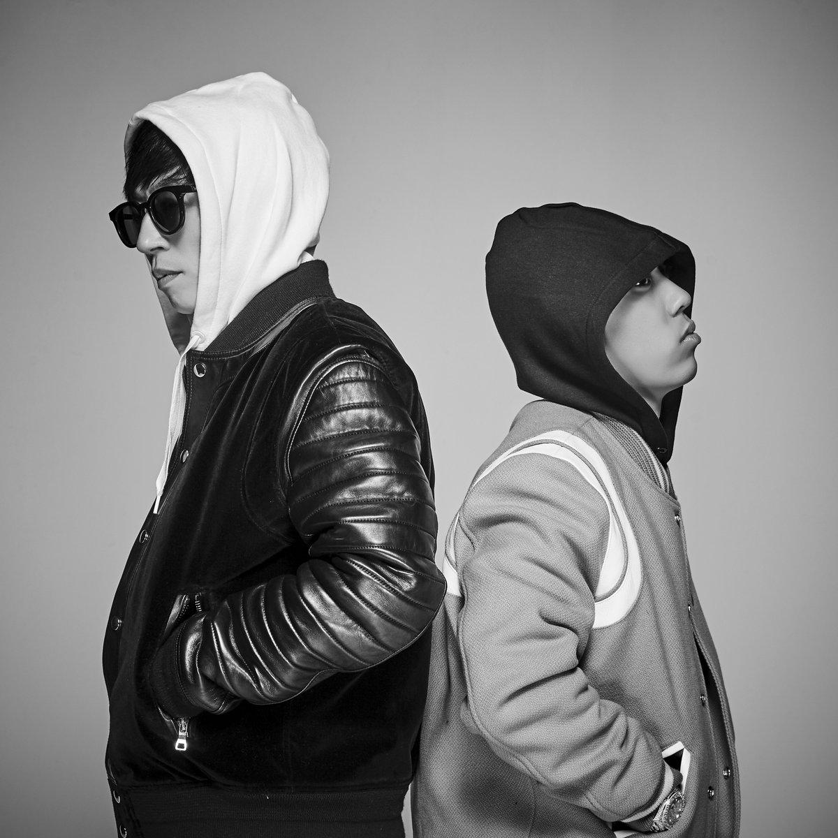 """""""Infinite Challenge"""" revela fotos oficiales de los equipos para su proyecto hip hop"""