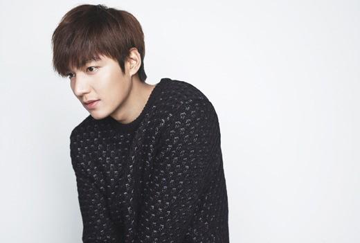 10 cosas que no sabes de Lee Min Ho
