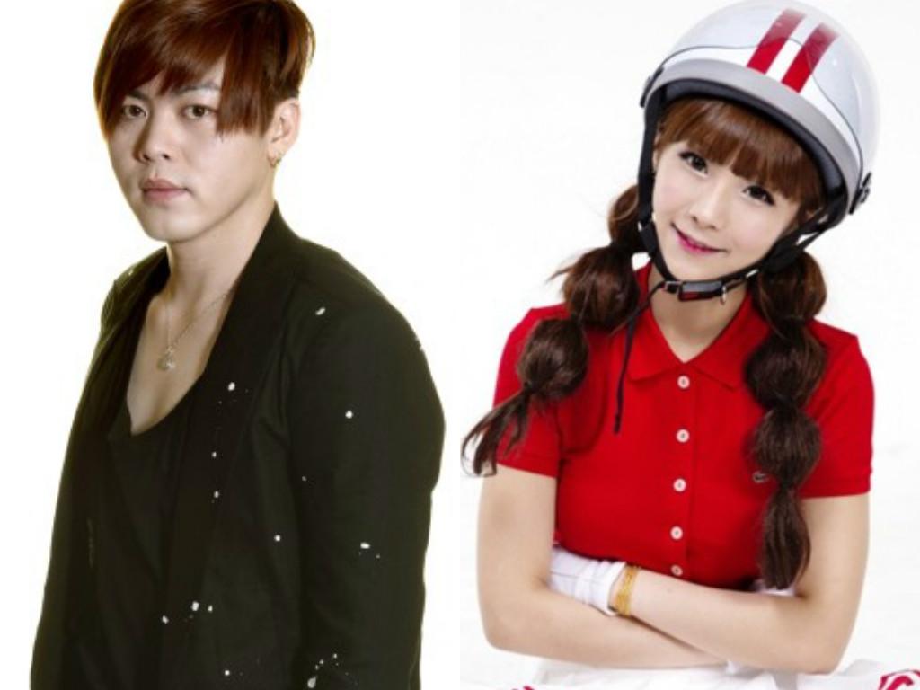 Moon Hee Jun habla amorosamente de su futura esposa Soyul de Crayon Pop