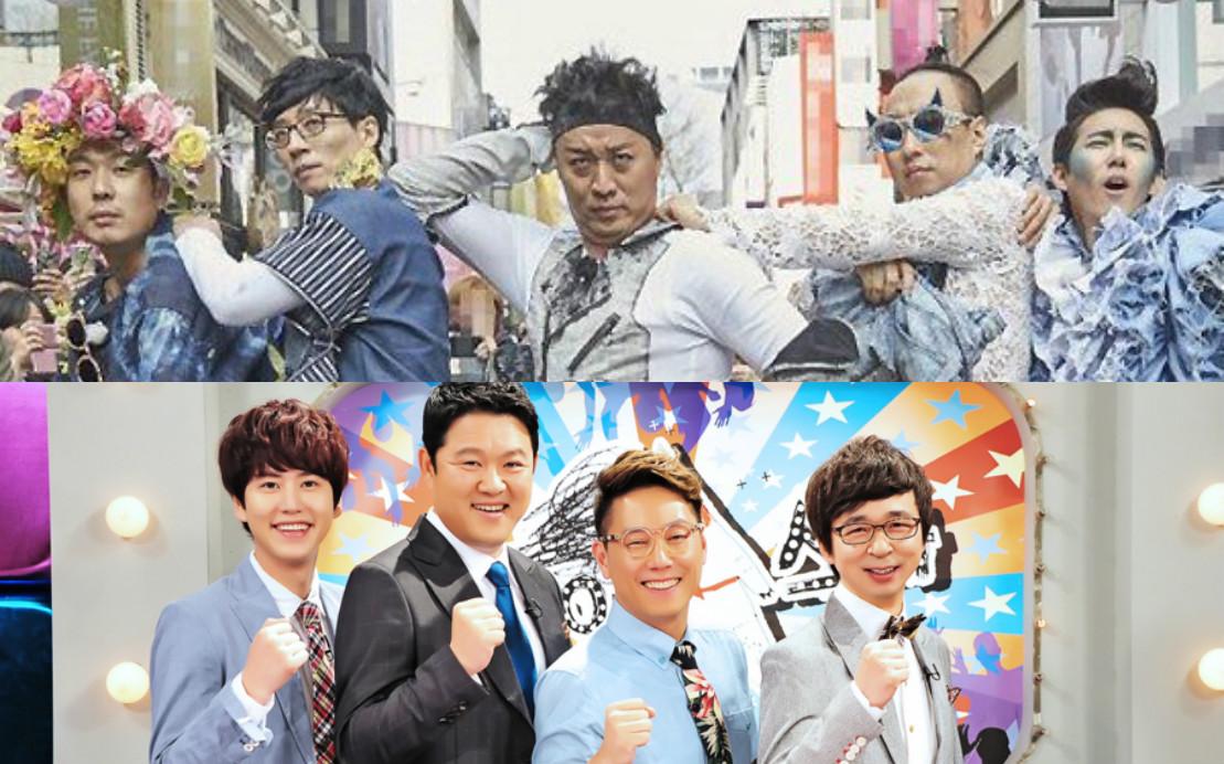 ¿PDs de populares programas de MBC dejan el canal para trabajar en YG Entertainment?