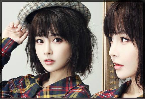 Boram de T-ara revela su talento como diseñadora de interiores