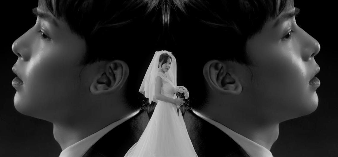 """Jun.K lanza desgarrador MV para """"Your Wedding"""", protagonizado por Nichkhun de 2PM y Nayeon de TWICE"""