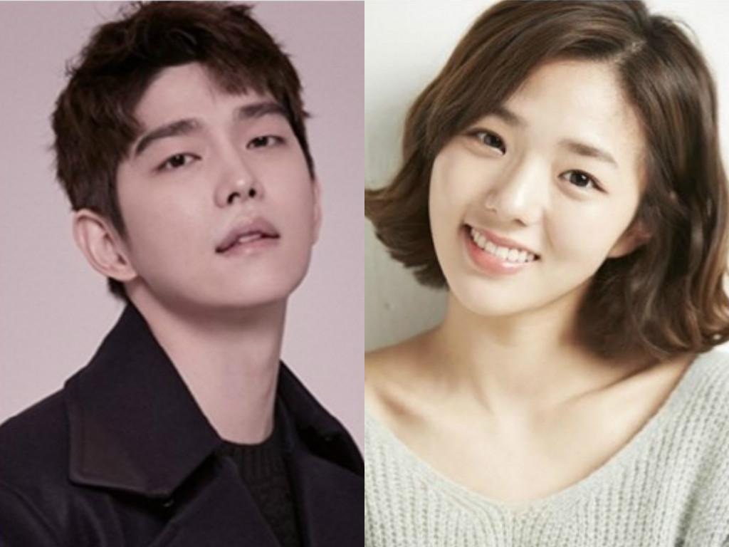 Yoon Kyun Sang y Chae Soo Bin invitados a un nuevo programa de MBC