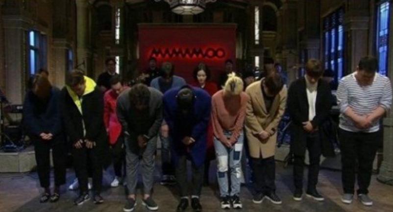 """""""SNL Korea"""" recibe advertencia por caricaturizar el cáncer de mama; personal y elenco se disculpan oficialmente"""