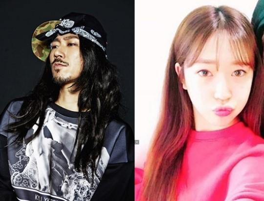Tiger JK participará en la canción debut de I, la hermana menor de Baro