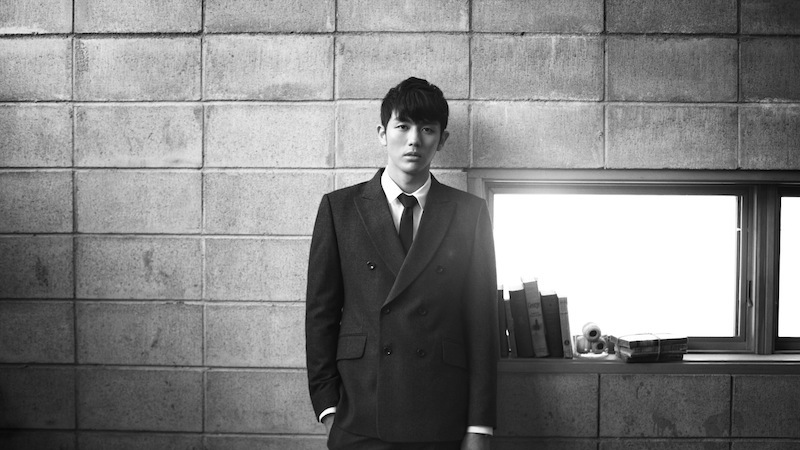 "Im Seulong evoca lágrimas con melancólico MV para ""That Moment"""