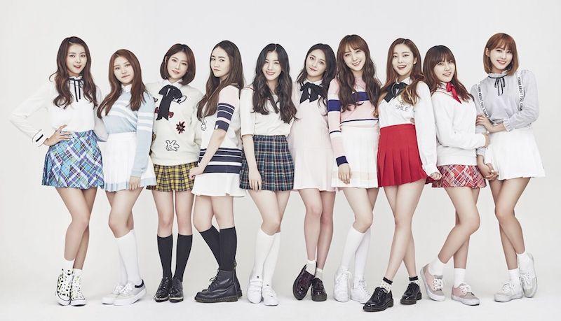 Pledis Girlz anuncia el nombre de su grupo para su próximo debut