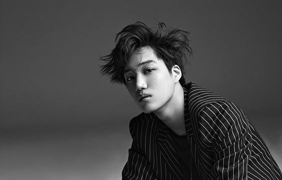 Kai de EXO habla honestamente sobre la depresión que tuvo ...