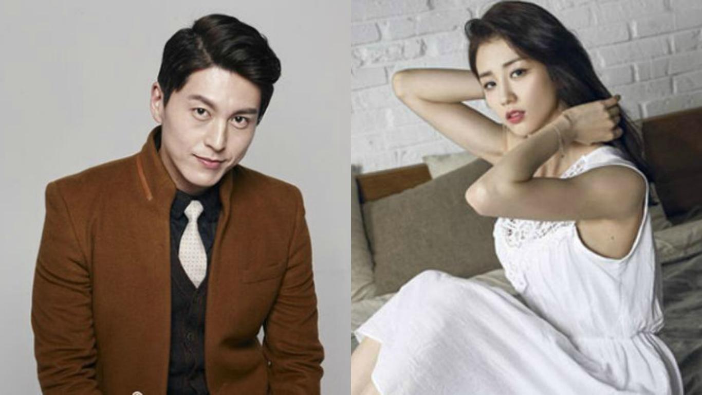 Ryu Soo Young y Park Ha Sun ofrecen detalles de su próximo boda