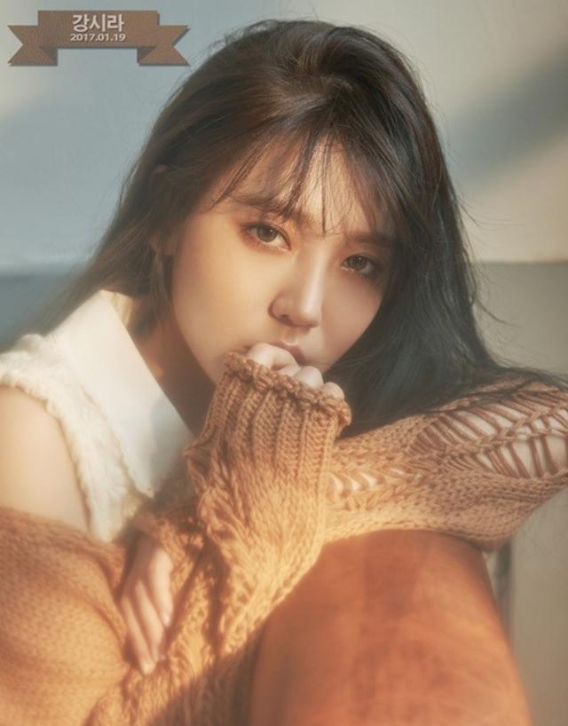 "La participante de ""Produce 101"", Kang Sira, realizará oficialmente su debut"
