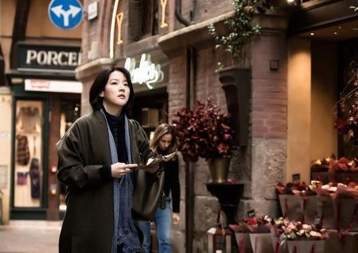 """Saimdang Light's Diary"" publica imágenes recientes de Lee Young Ae"