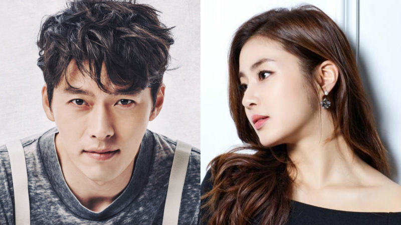 Hyun Bin revela por qué hizo pública su relación con Kang Sora