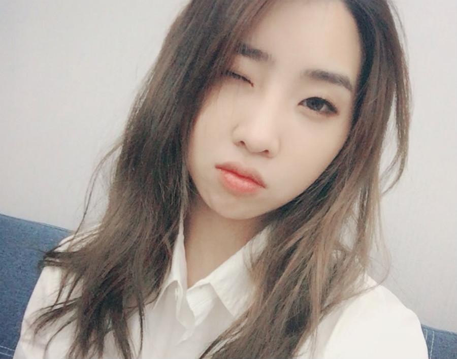 """Minzy en conversaciones para unirse a la 2a temporada de """"Sister's Slam Dunk"""""""