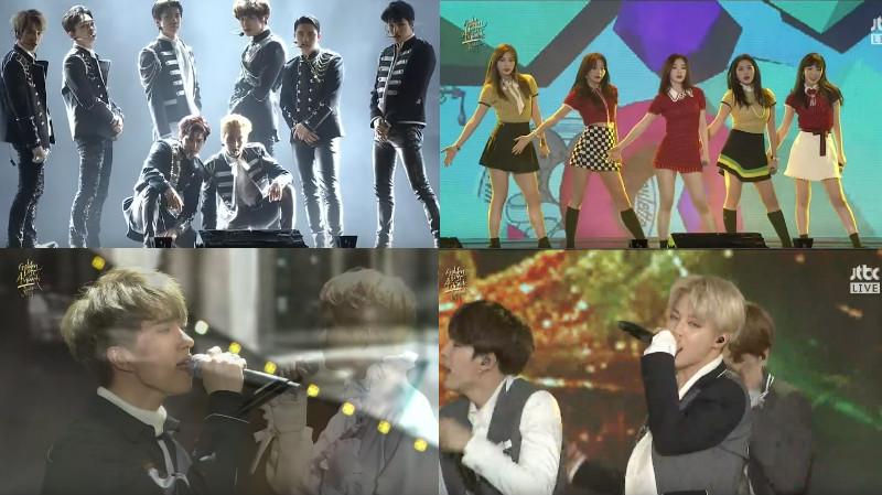 EXO-Red-Velvet-Ken-Youngjae-BTS1
