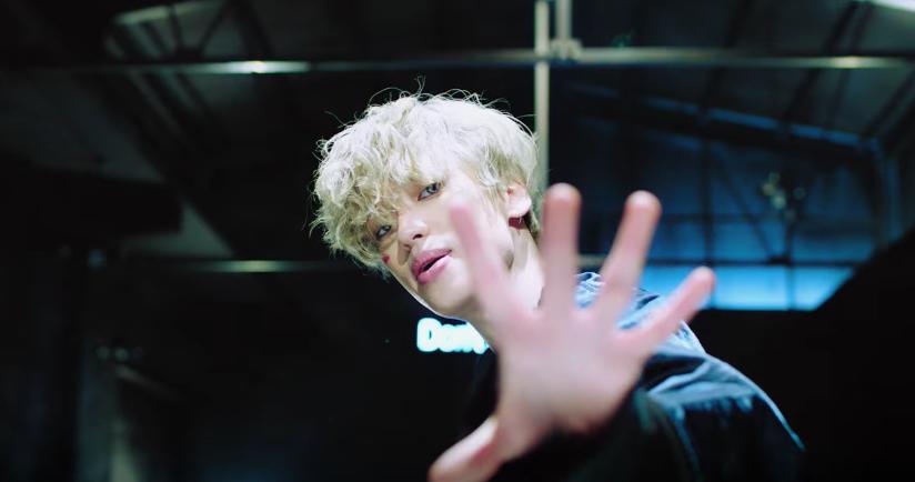 """Niel de Teen Top publica un doloroso y apasionado MV para """"Love Affair"""""""