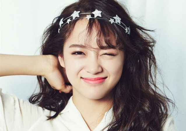 "Kim Sejeong de gugudan y I.O.I viajará a Sumatra para ""Law Of The Jungle"""