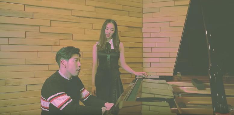 Dasom de SISTAR y el cantante-compositor 40 muestran sus hermosas voces en una versión independiente