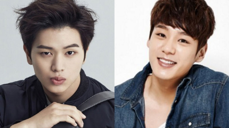 "Yook Sungjae de BTOB y Kwak Si Yang se unirán al elenco de ""Law Of The Jungle"" y viajarán a Sumatra"