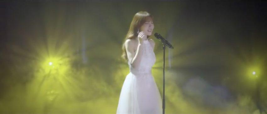 """[Actualizado] Kang Sira, concursante de """"Produce 101"""", deja que su voz sea la protagonista en su tercer teaser"""