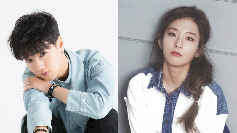 Yesung de Super Junior lanzará un tema producido por él mismo a dúo con Seulgi de Red Velvet