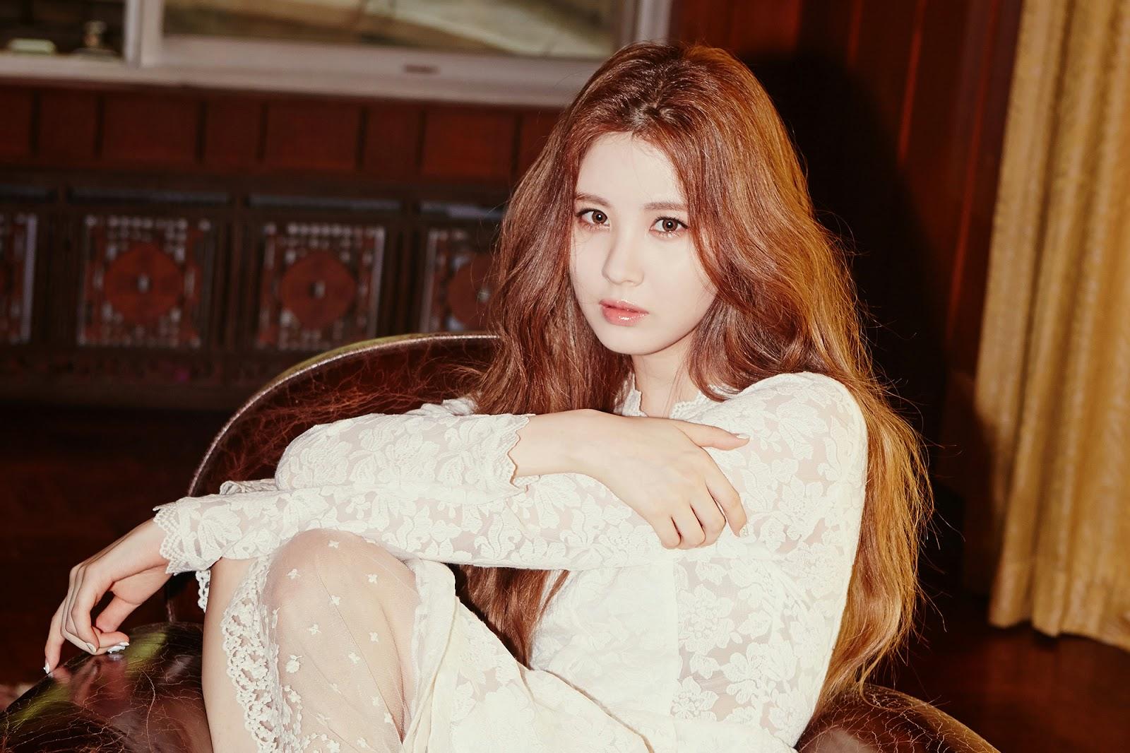 Seohyun celebrará su primer concierto en solitario en febrero