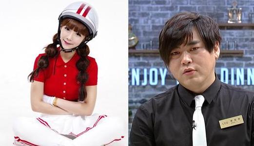 Moon Hee Joon revela cuánto tiempo tardó en proponerle matrimonio a Soyul de Crayon Pop