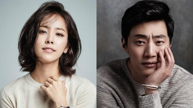 Han Ji Min protagonizará una película junto a Lee Hee Joon