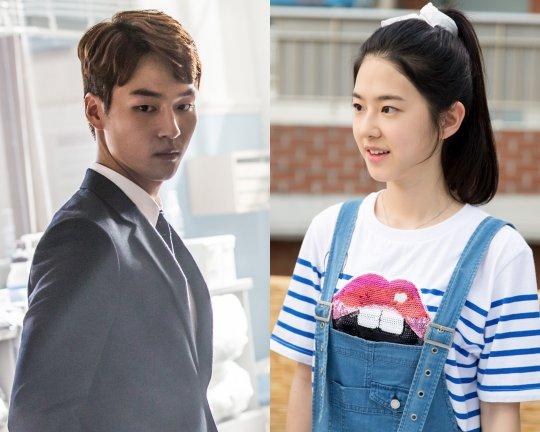 "Revelados pósters de Park Hye Soo y Yang Se Jong para ""Saimdang, Light's Diary"""