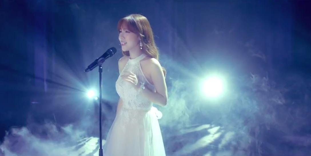 "La concursante de ""Produce 101"" Kang Sira debuta con el MV de ""Don't Wanna Forget"""
