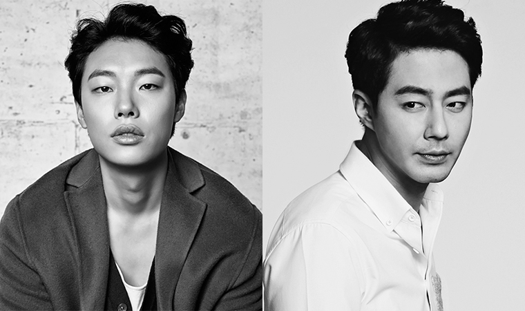 """Ryu Jun Yeol habla sobre cómo fue trabajar con Jo In Sung en """"The King"""""""