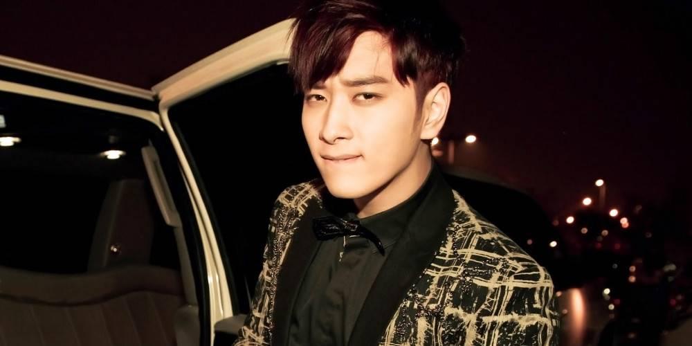 Chansung de 2PM regresará a la televisión en nuevo drama de detectives