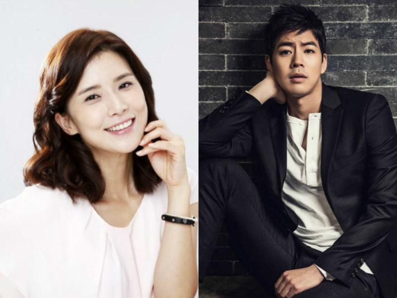 Lee Bo Young y Lee Sang Yoon puede que se reúnan en un próximo drama