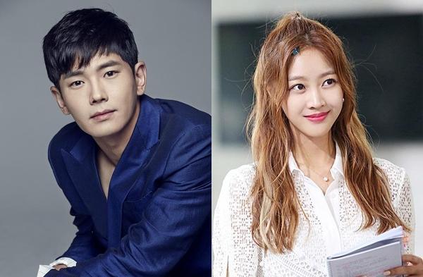 Los actores On Joo Wan y Jo Bo Ah anuncian su ruptura
