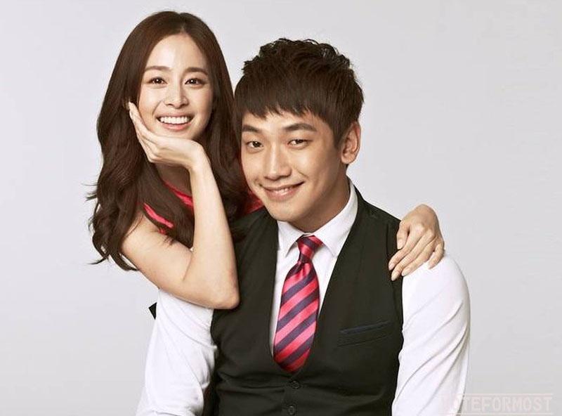 Rain y Kim Tae Hee tendrán su luna de miel en Bali