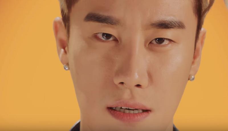 """San E presenta MV para """"I Am Me"""" junto a Hwasa de MAMAMOO"""