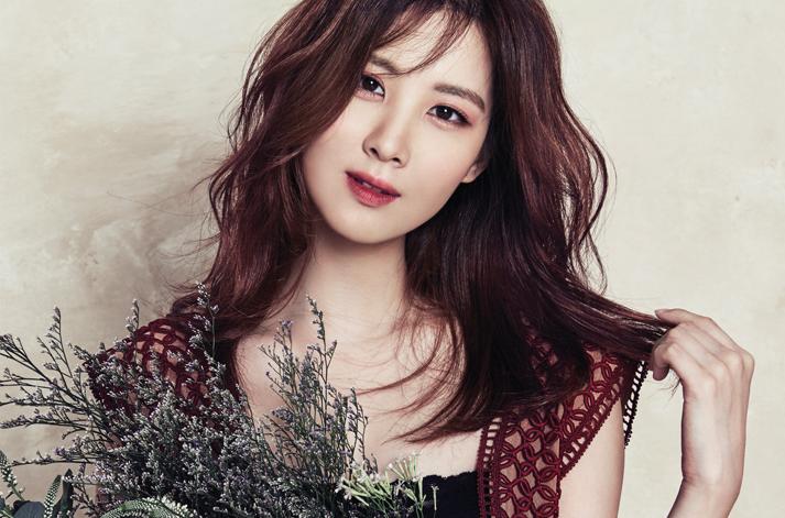 Seohyun de Girls' Generation revela qué es lo más alocado que ha hecho