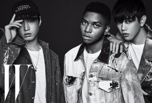 Tablo publica vídeo teaser de la colaboración a 3 bandas con Eric Nam y Gallant