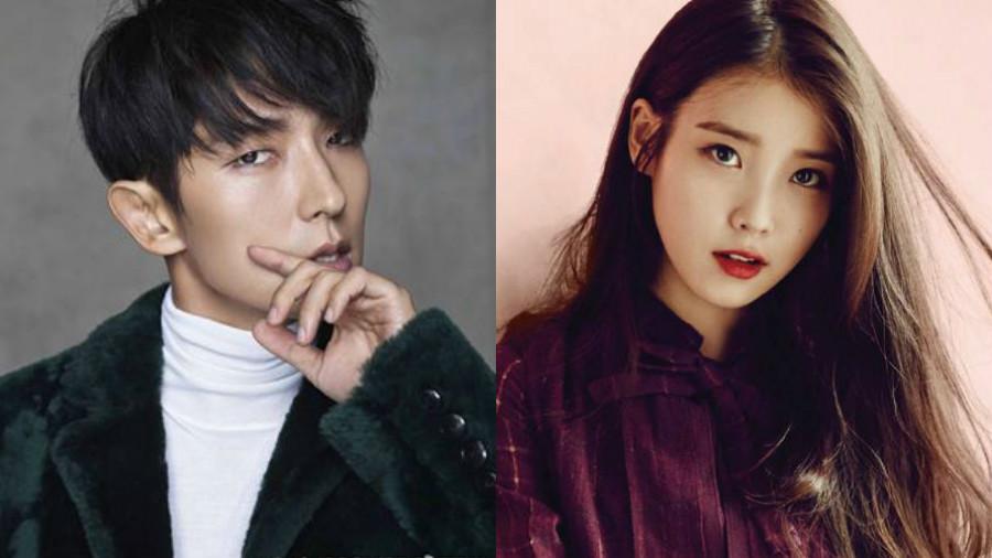 La agencia de Lee Joon Gi responde a rumores que dicen que el actor está citándose con IU