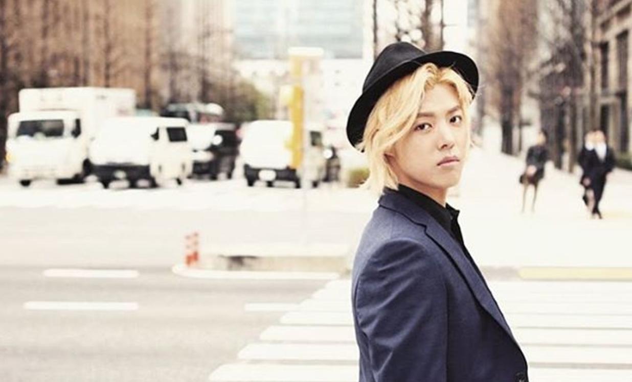 Kangnam revela que fue lo que causó que M.I.B se separara