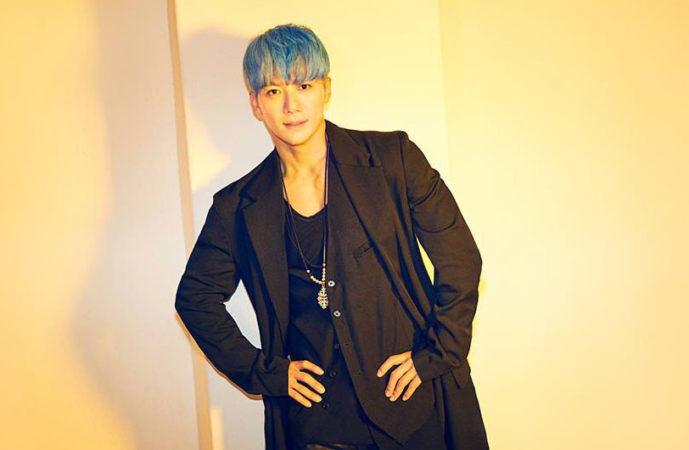 Imagini pentru lee jae jin sechskies teaser