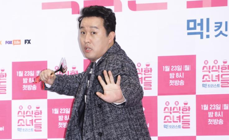 """Jung Joon Ha habla sobre la imagen que tiene debido a """"Infinite Challenge"""""""