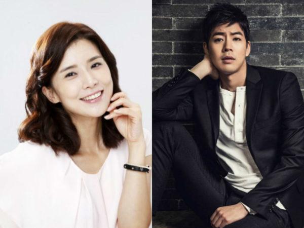 Lee Bo Young, Lee Sang Yoon y más son confirmados para el próximo drama legal de SBS