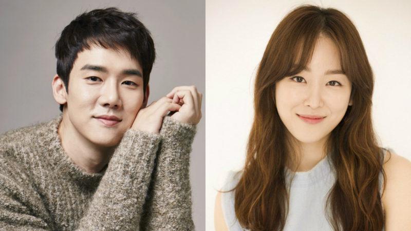 """Yoo Yeon Seok habla con entusiasmo sobre trabajar con Seo Hyun Jin en """"Romantic Doctor Kim"""""""
