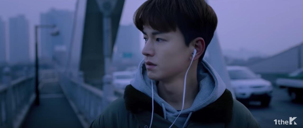 """El actor Im Joo Hwan luce desesperado en el teaser del regreso de Huh Gak con """"Miss You"""""""