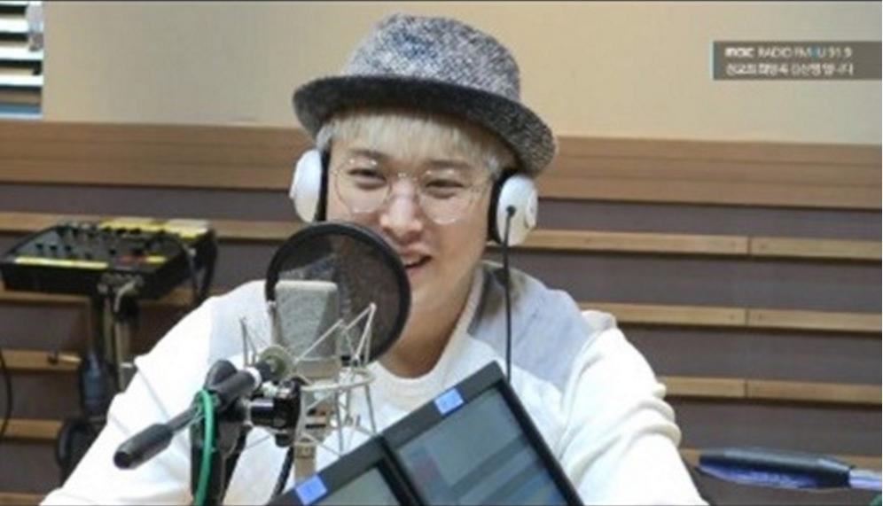 Sungmin de Super Junior habla sobre el servicio militar y un próximo musical mientras que Ken de VIXX muestra su lado fanboy