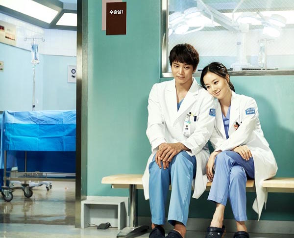 """El piloto de la versión estadounidense de """"Good Doctor"""" saldrá al aire en ABC"""