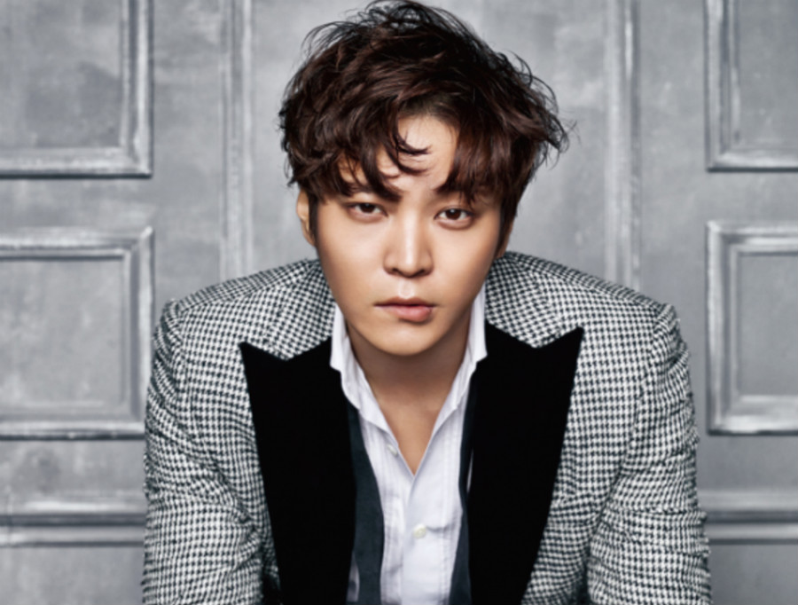La agencia de Joo Won responde a los reportes de alistamiento del actor en mayo