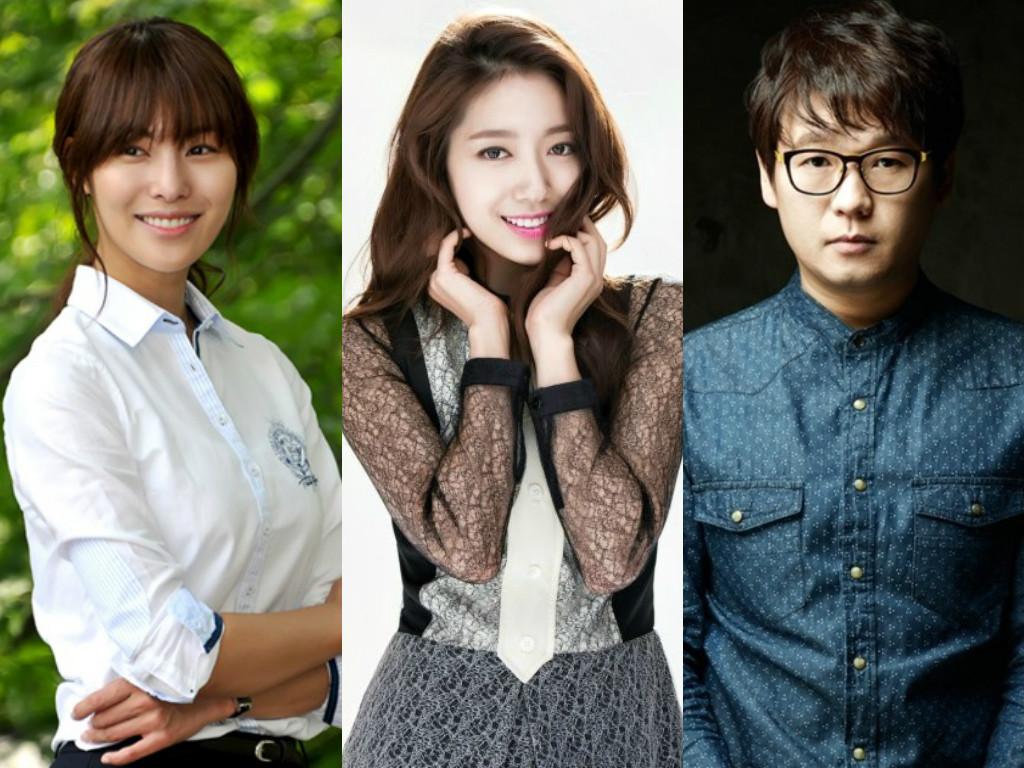Park Shin Hye, Kim Jung Hwa y Kim Kang Hyun comparten fotos de sus infancias por el Año Nuevo Lunar