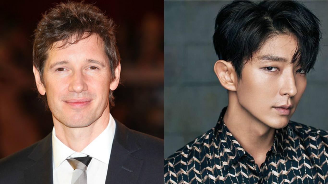 "El director de ""Resident Evil"" le ofreció el papel a Lee Joon Gi después de verlo en un video de YouTube"